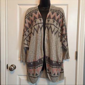 Maurice's Cardigan Sweater Sz.1